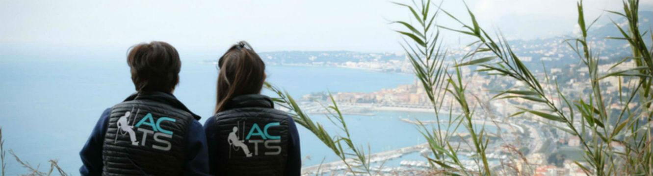 Retrouvez notre agence de travail temporaire à Carros Le Broc, ACTS fait parti du groupe JTI.