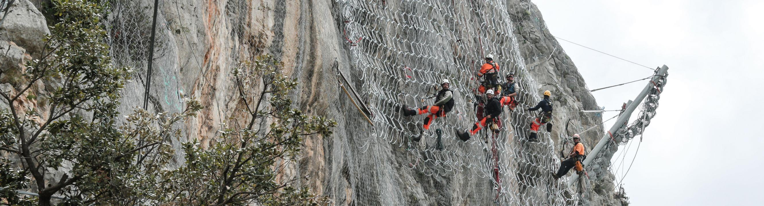 technicien cordiste interim interimaire tp 06 acts interim mission gilette paca alpes maritimes